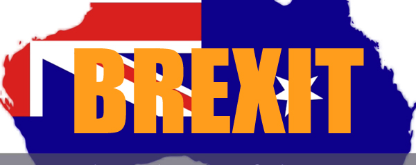 Brexit and the Effect on the Australian Economy