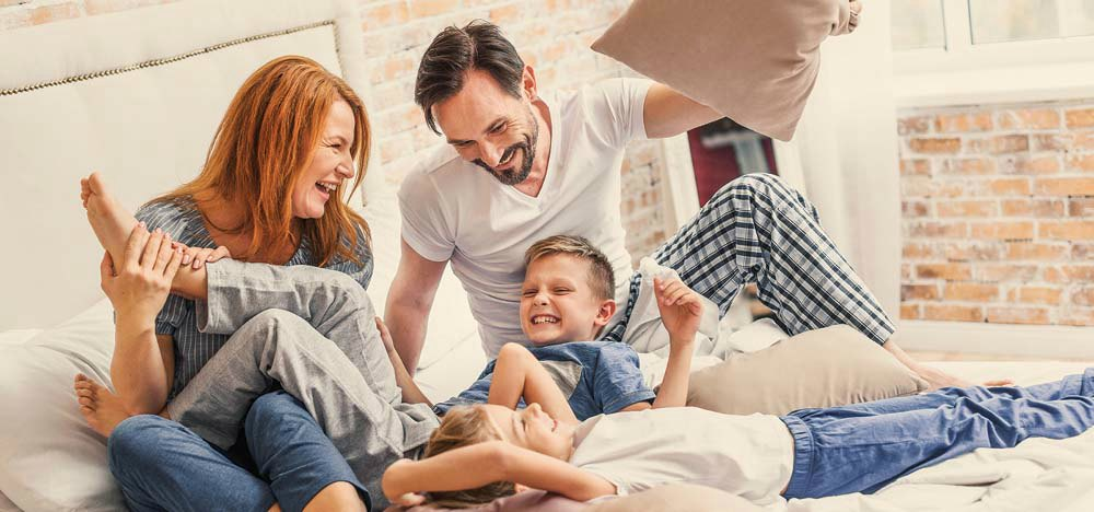 Safeguard your ability to pay off your home loan