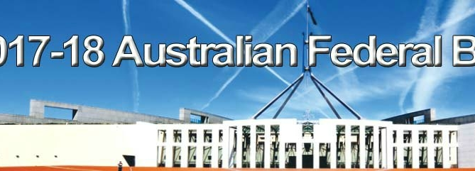 The 2017-18 Australian Federal Budget-Newcastle Financial Advice