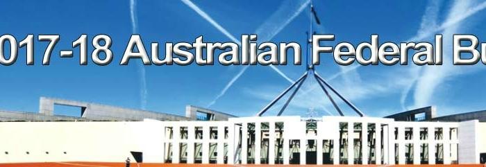 The 2017-18 Australian Federal Budget – Newcastle Financial Advice